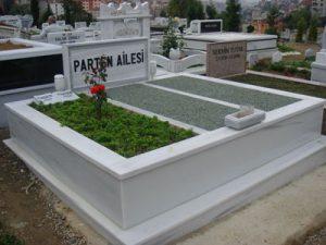 AİLE MEZAR MODELLERİ