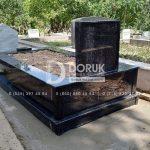 komple parlak granit mezar modeli-5