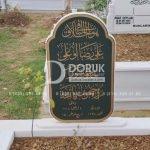 Arapça Yazılı Mezar Baştaşı-14