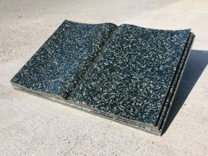 Kitabe Granit Mezar Baş Taşı