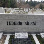 kabartma yazı mermer mezar tasi-19