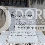 Özel Tasarım Mezar Taşı Modelleri-14