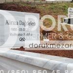 Özel Tasarım Mezar Taşı Modelleri