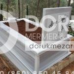 Özel Tasarım Mezar Taşı Modelleri-2