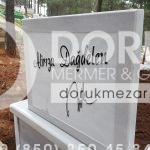 Özel Tasarım Mezar Taşı Modelleri-3
