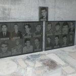 100x60cm lazer resimli mezar Taşı 4