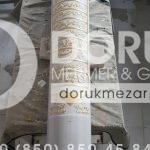 osmanlı mezar taşı